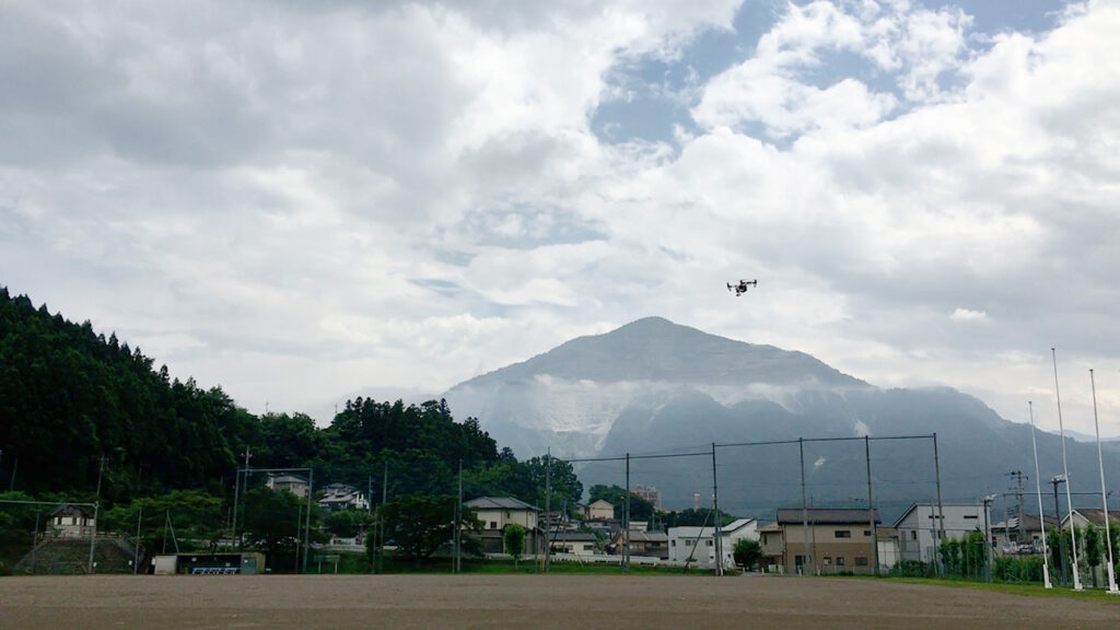 【会員サイト更新】2月12日(金)UAV時間内飛ばし放題「自由練習会」を開催
